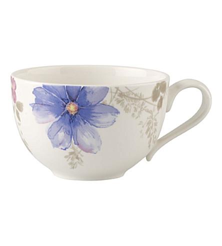 VILLEROY & BOCH Mariefleur Gris breakfast cup