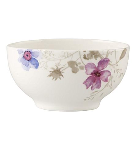 VILLEROY & BOCH Mariefleur Gris French bowl 14cm