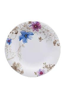 VILLEROY & BOCH Mariefleur Gris dinner plate 27cm