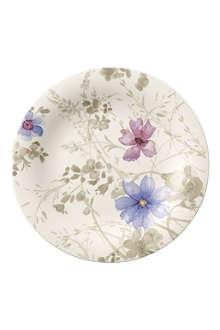 VILLEROY & BOCH Mariefleur Gris salad plate 21cm