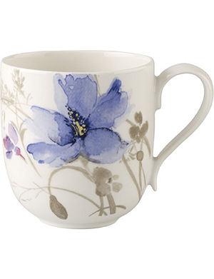 VILLEROY & BOCH Mariefleur Gris mug