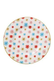VILLEROY & BOCH Lina Floral salad plate 22cm