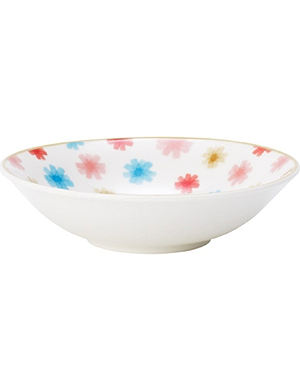 VILLEROY & BOCH Lina Floral individual bowl 16cm
