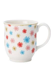 VILLEROY & BOCH Lina Floral mug