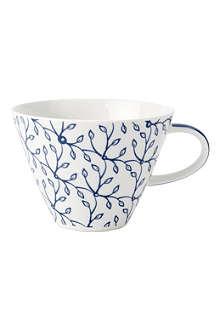 VILLEROY & BOCH Floral coffee cup