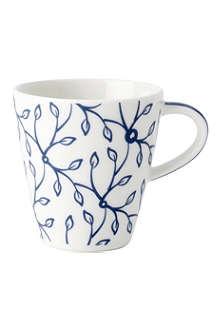 VILLEROY & BOCH Floral espresso cup