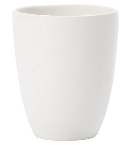 VILLEROY & BOCH Artesano unhandled espresso cup