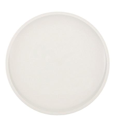 VILLEROY & BOCH Artesano flat dinner plate 28cm