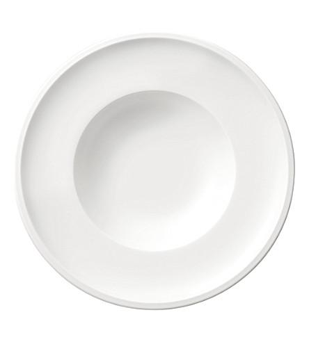 VILLEROY & BOCH Artesano deep plate 25cm