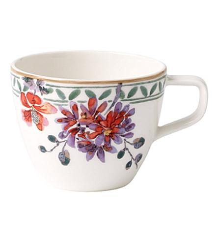 VILLEROY & BOCH Artesano Provençal Verdure coffee cup
