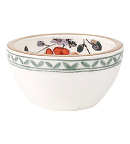 VILLEROY & BOCH Artesano Provençal Verdure dip bowl 8cm
