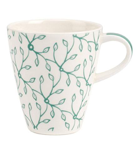 VILLEROY & BOCH Caffè Club mug