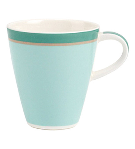 VILLEROY & BOCH Caffè Club coffee mug 0.20l