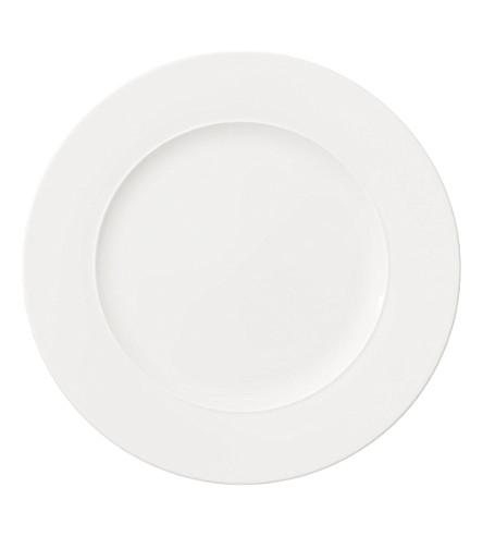 VILLEROY & BOCH La Classica Nuova porcelain salad plate 22cm (White