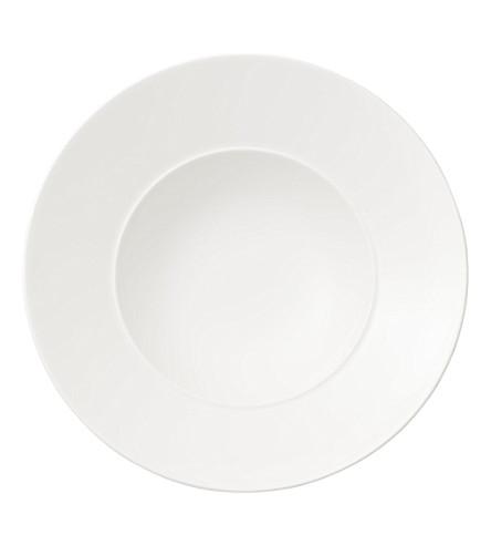 VILLEROY & BOCH La Classica Nuova porcelain dessert bowl 20cm (White