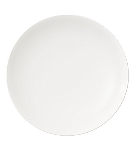 VILLEROY & BOCH La Classica Nuova porcelain bowl 22.5cm (White