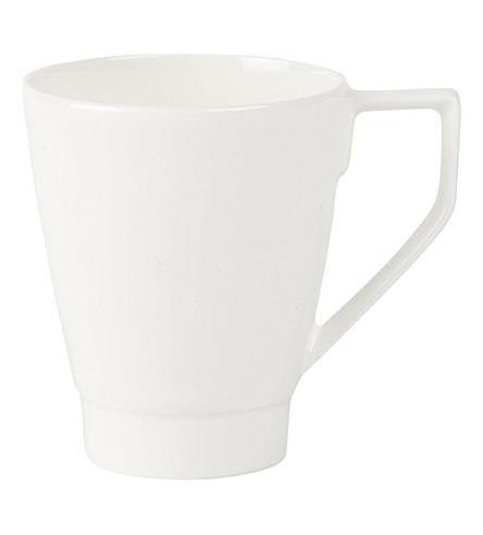 VILLEROY & BOCH La Classica Nuova 瓷杯 (白色