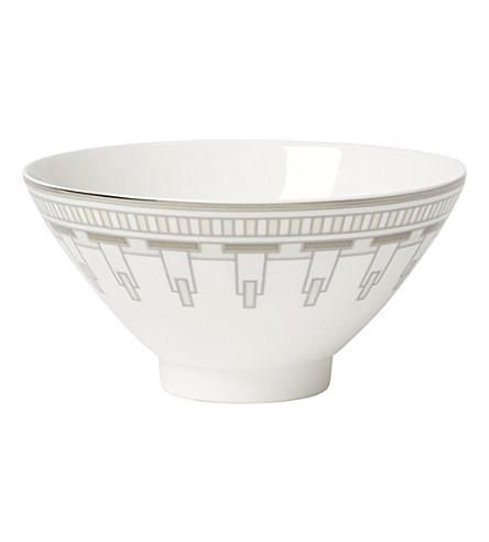 VILLEROY & BOCH La Classica Contura 茶叶杯碗 (白色