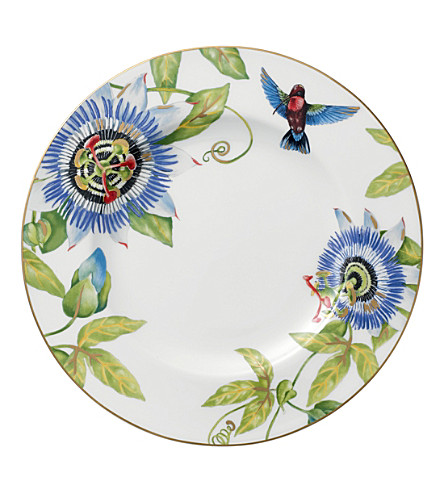 VILLEROY & BOCH Amazonia anmut flat plate