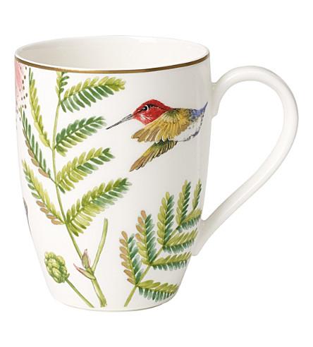 VILLEROY & BOCH Amazonia anmut porcelain mug