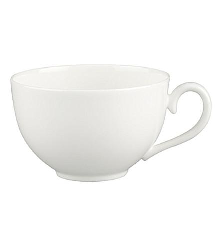 VILLEROY & BOCH Pearl breakfast cup