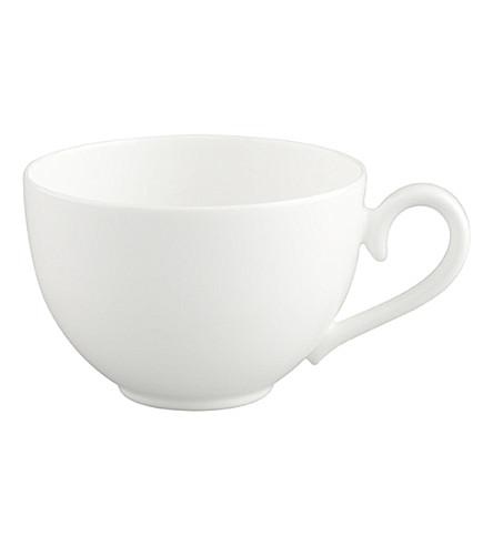 VILLEROY & BOCH Pearl coffee/tea cup