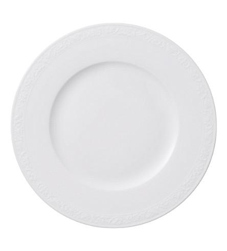 VILLEROY & BOCH Pearl salad plate 22cm