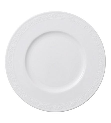 VILLEROY & BOCH Pearl bread & butter plate 18cm
