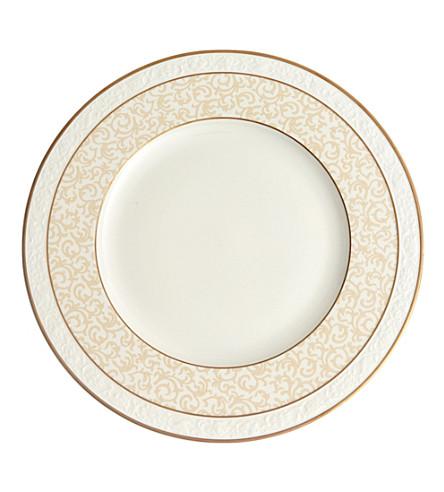 VILLEROY & BOCH Ivoire flat plate 27cm