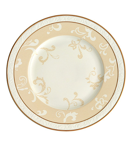VILLEROY & BOCH Ivoire salad plate 22cm