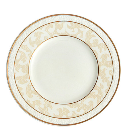 VILLEROY & BOCH Ivoire bread and butter plate 18cm