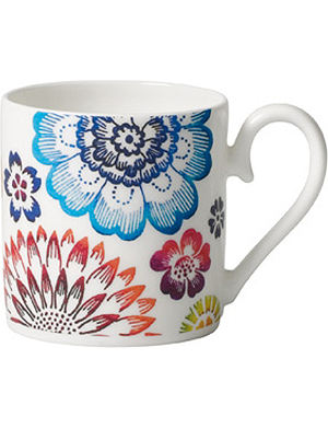 VILLEROY & BOCH Anmut Bloom espresso cup
