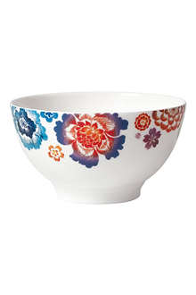 VILLEROY & BOCH Anmut Bloom bowl