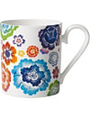 VILLEROY & BOCH Anmut Bloom mug