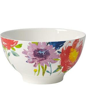VILLEROY & BOCH Anmut flowers bowl 0.75l