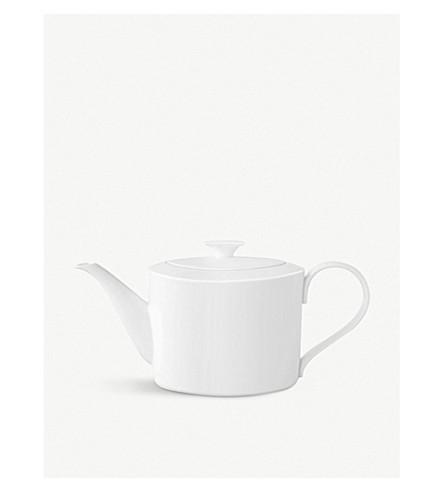 VILLEROY & BOCH Modern Grace teapot