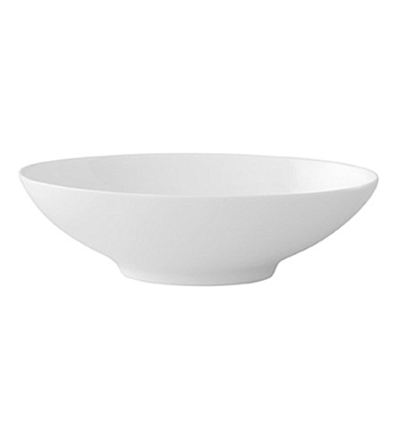 Villeroy boch modern grace serving bowl 19cm for Villeroy boch modern grace