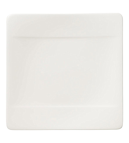 VILLEROY & BOCH Modern Grace bread and butter plate 16cm