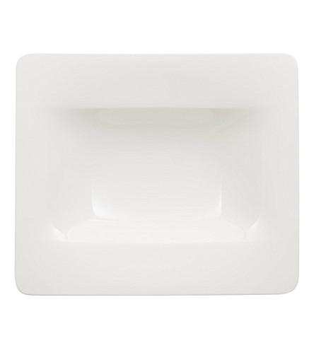 VILLEROY & BOCH Modern Grace deep plate 24cm