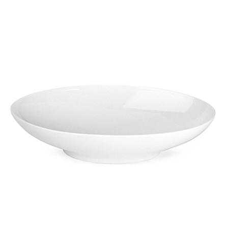 VILLEROY & BOCH Modern Grace oval bowl 38cm