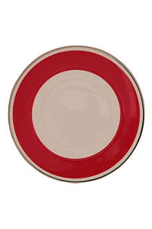 VILLEROY & BOCH Anmut My Colour flat dinner plate 27cm