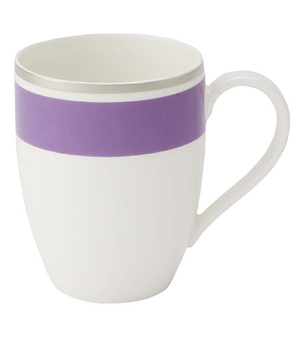 VILLEROY & BOCH Anmut My Colour mug
