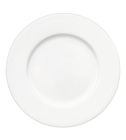 VILLEROY & BOCH Anmut bread and butter plate 16cm