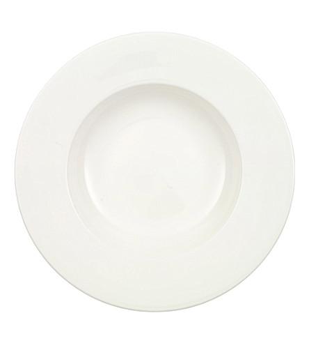 VILLEROY & BOCH Anmut deep plate 24cm