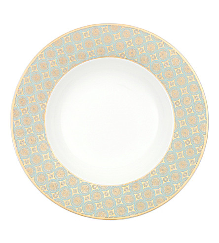 VILLEROY & BOCH Aureus procelain deep plate 24cm