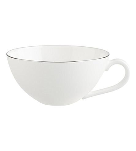 VILLEROY & BOCH Anmut Platinum No.1 teacup