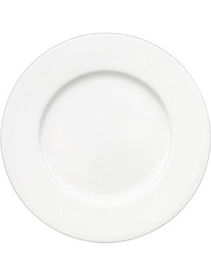 VILLEROY & BOCH Anmut Platinum No.1 bread and butter plate 16cm