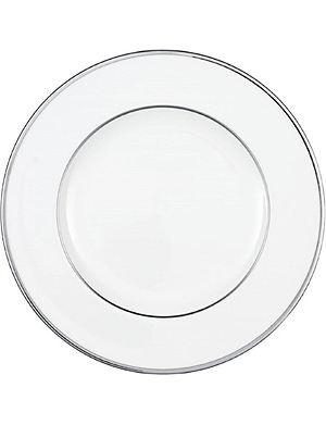 VILLEROY & BOCH Anmut Platinum No.2 flat plate 27cm
