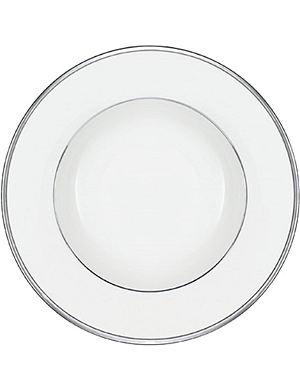 VILLEROY & BOCH Anmut Platinum No.2 deep plate 24cm