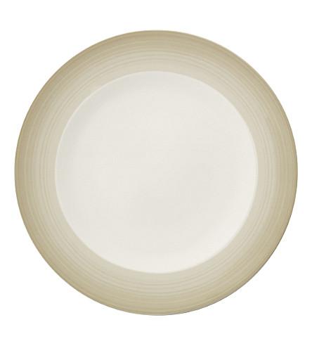 VILLEROY & BOCH Colourful Life porcelain salad plate (Multi+coloured